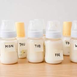 ¿La lactancia materna y el trabajo son compatibles?