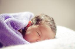 Duerme bebé duerme, por amor de Dios duerme